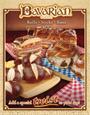 BAVARIAN BAKERY Pretzel Brochure