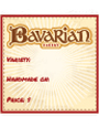 BAVARIAN BAKERY Sandwich Sticker