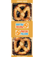 Pretzel Fillers® Beer Cheese Table Tents