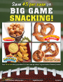Big Game Snacking Promotion 2018-2019