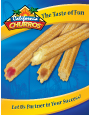 CALIFORNIA CHURROS -BR 15 Brochure