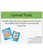 Carnival Treats Merchandising Kit