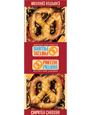 Pretzel Fillers® Chipotle Cheddar Table Tents
