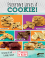 Readi-Bake Variety Cookie poster