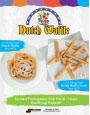 Dutch Waffle Lit Sheet 2019