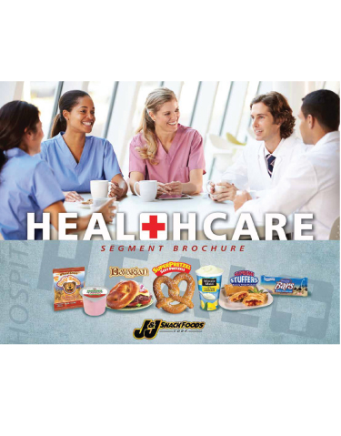 Healthcare Product Guide