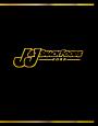 Black J&J Folders