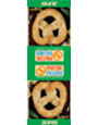 Pretzel Fillers® Jalapeno-n-Cheese Table Tents