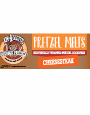 K&S Pretzel Melt Decal Cheesesteak 5 x 1.5 (limit 10/order)