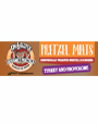 K&S Pretzel Melt Decal Turkey Provolone 5 x 1.5 (limit 10/order)