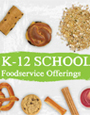 2016-2017 School Foodservice Brochure
