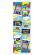 Minute Maid® Soft Frozen Lemonade Cups Table Tents