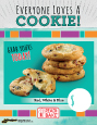 Readi-Bake Cookie Poster RWB