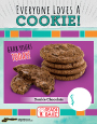Readi-Bake Cookie Poster-DC