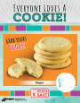 Readi-Bake Cookie Poster-Sugar