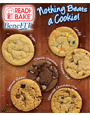 READI-BAKE BeneFIT Cookie Poster