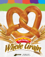 Super Pretzel Whole Grain