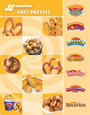 SUPERPRETZEL® Soft Pretzels Brochure
