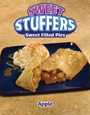 Sweet Stuffers Apple Bubbly Crust Poster