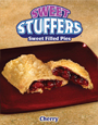 Sweet Stuffers Cherry Bubbly Crust Poster