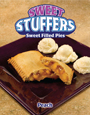 Sweet Stuffers Peach Pastry Crust Poster