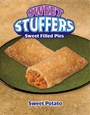 Sweet Stuffers Sweet Potato Poster