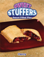 Sweet Stuffers Cherry Pastry Crust Poster