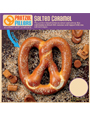Pretzel Fillers® Salted Carmel Price Sign