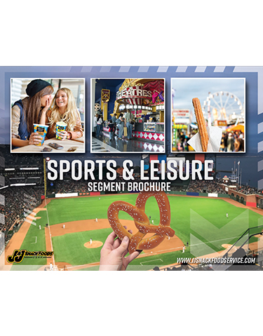 Sports & Leisure Brochure 2018