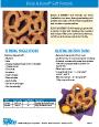 SYSCO Block & Barrel® Soft Pretzels