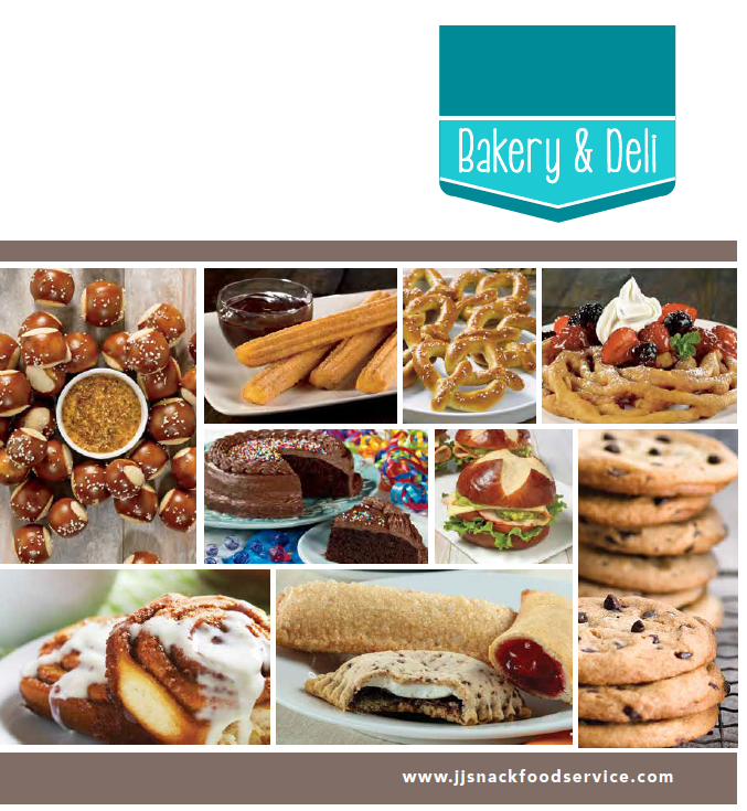 Full Line Bakery Brochure 2019