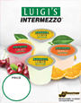 LUIGI'S® Intermezzo Price Sign