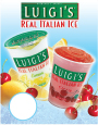 LUIGI'S® Price Sign